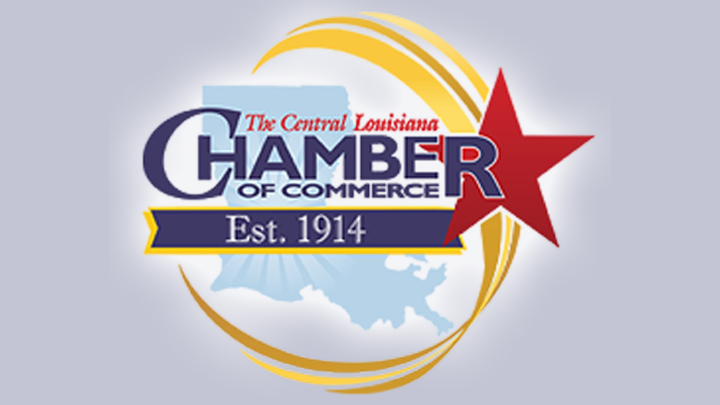 Central La. Chamber of Commerce - Logo