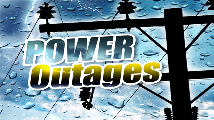 Weather Headlines - Power Outages
