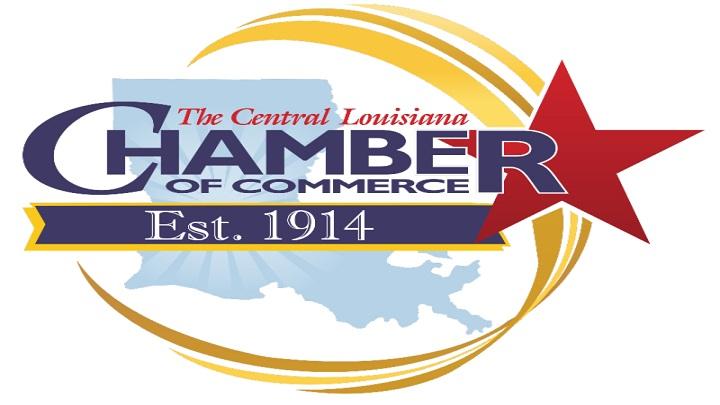 Cenla Chamber of Commerce - Logo