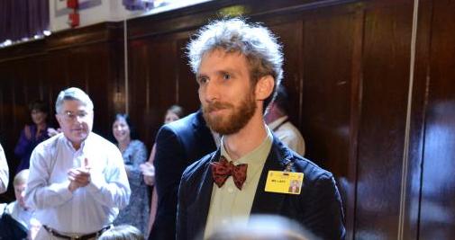 John Lary wins Milken Educator award_1445980381566.PNG
