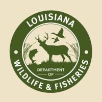 La. Dept. of Wildlife & Fisheries - Logo