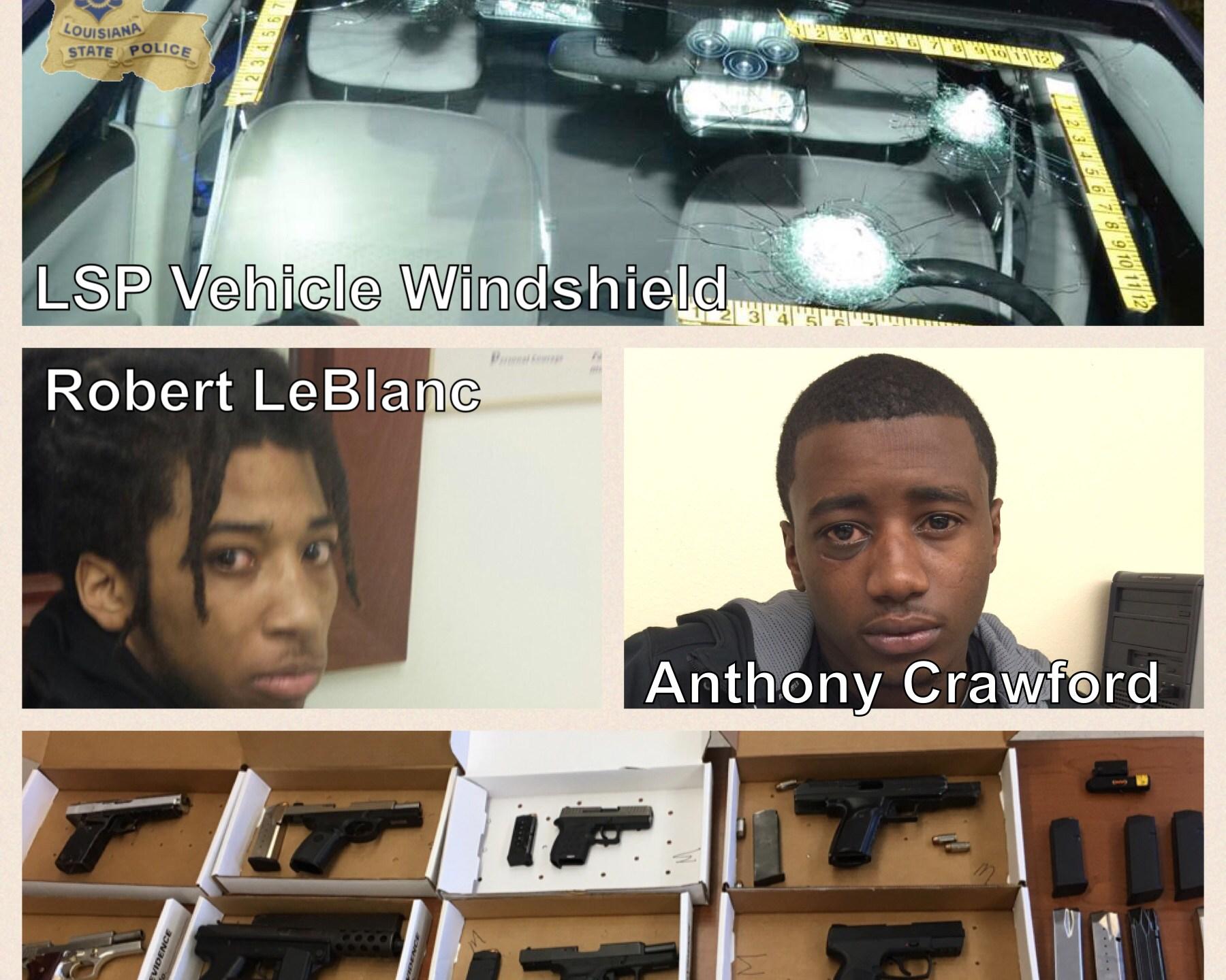 LSP Vehicle Shooting Investigation images_1454974688889.jpeg