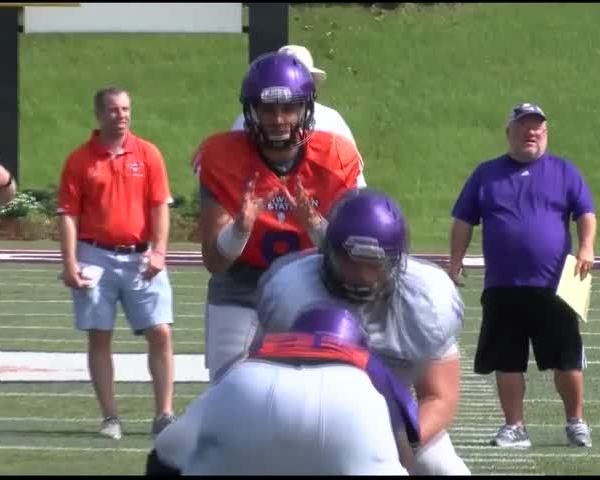 NSU Holds Second Scrimmage of Fall Camp_16252439-159532-22991016