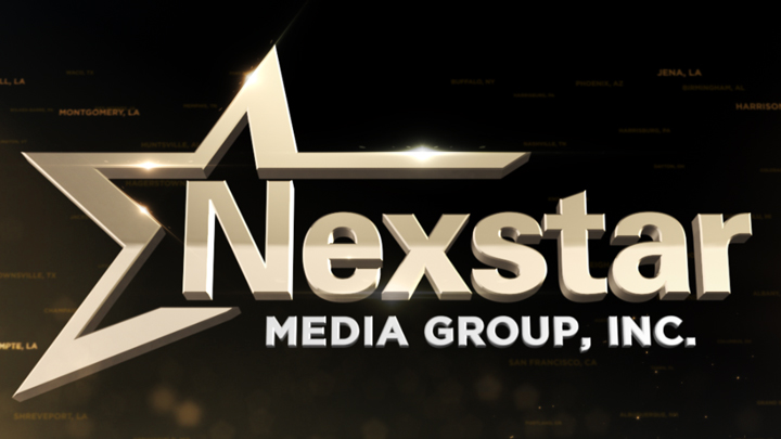 Nexstar Media Group - 2017 Logo