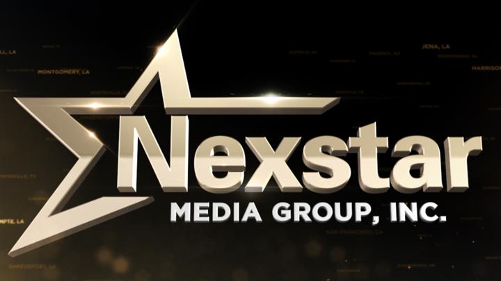 Nexstar Media Group - 2017 Logo