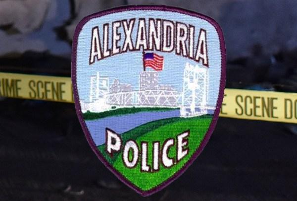 Alexandria Police Department - Logo