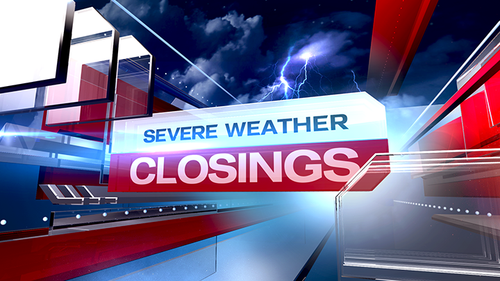 Weather - Severe Weather Closings