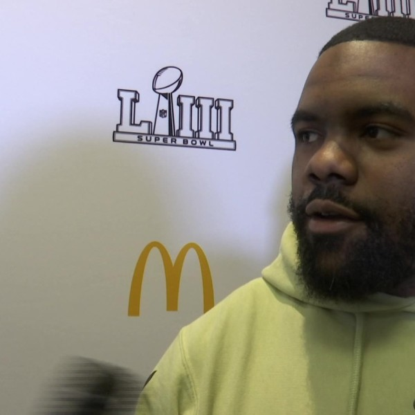 "Mark Ingram: ""Don't really care"" about Big Game, Saints feel they were cheated"