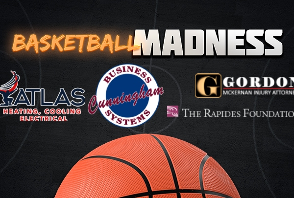 Basketball Madness - 2019 Contest - Don't Miss Photo