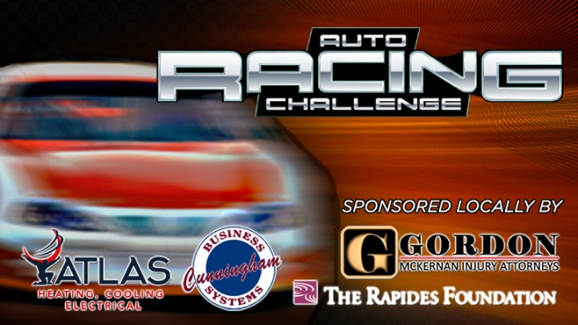 Auto Racing Challenge - 2019 Contest - Don't Miss Photo