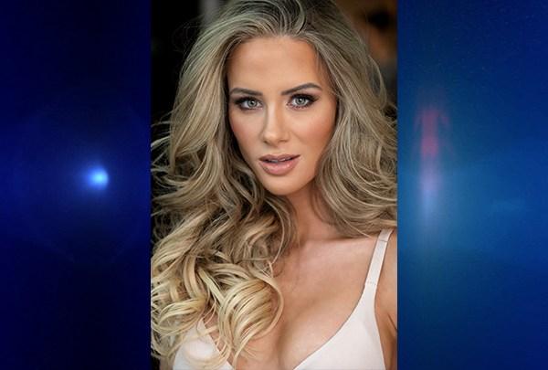 Miss Louisiana USA 2019 - Victoria Paul