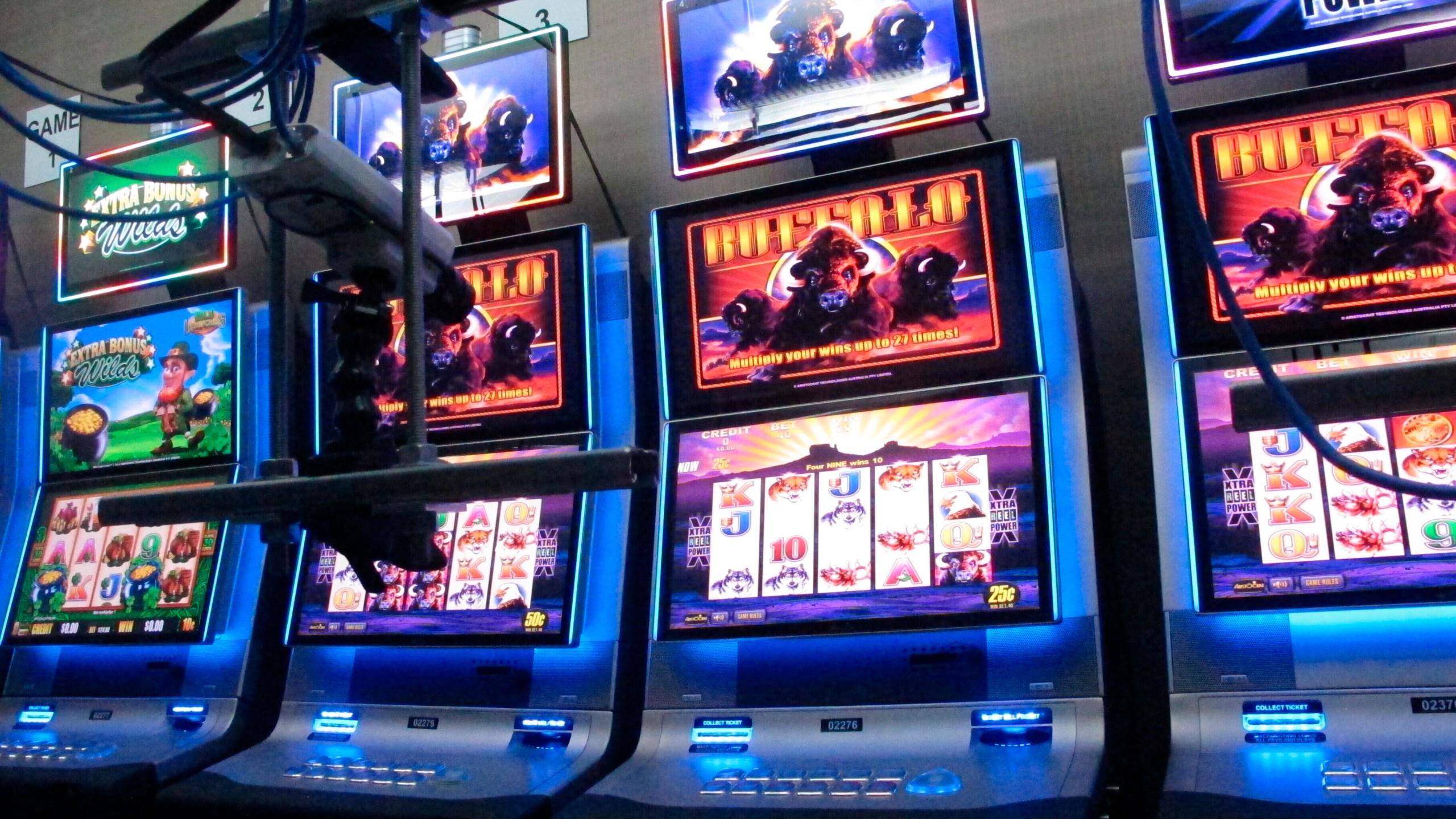 City club online casino