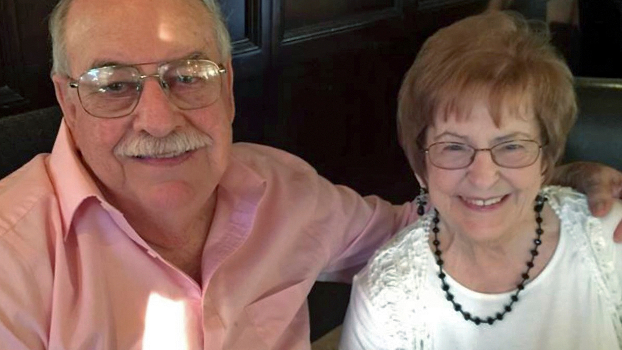 Jerry Pirozzi, Shirley Pirozzi
