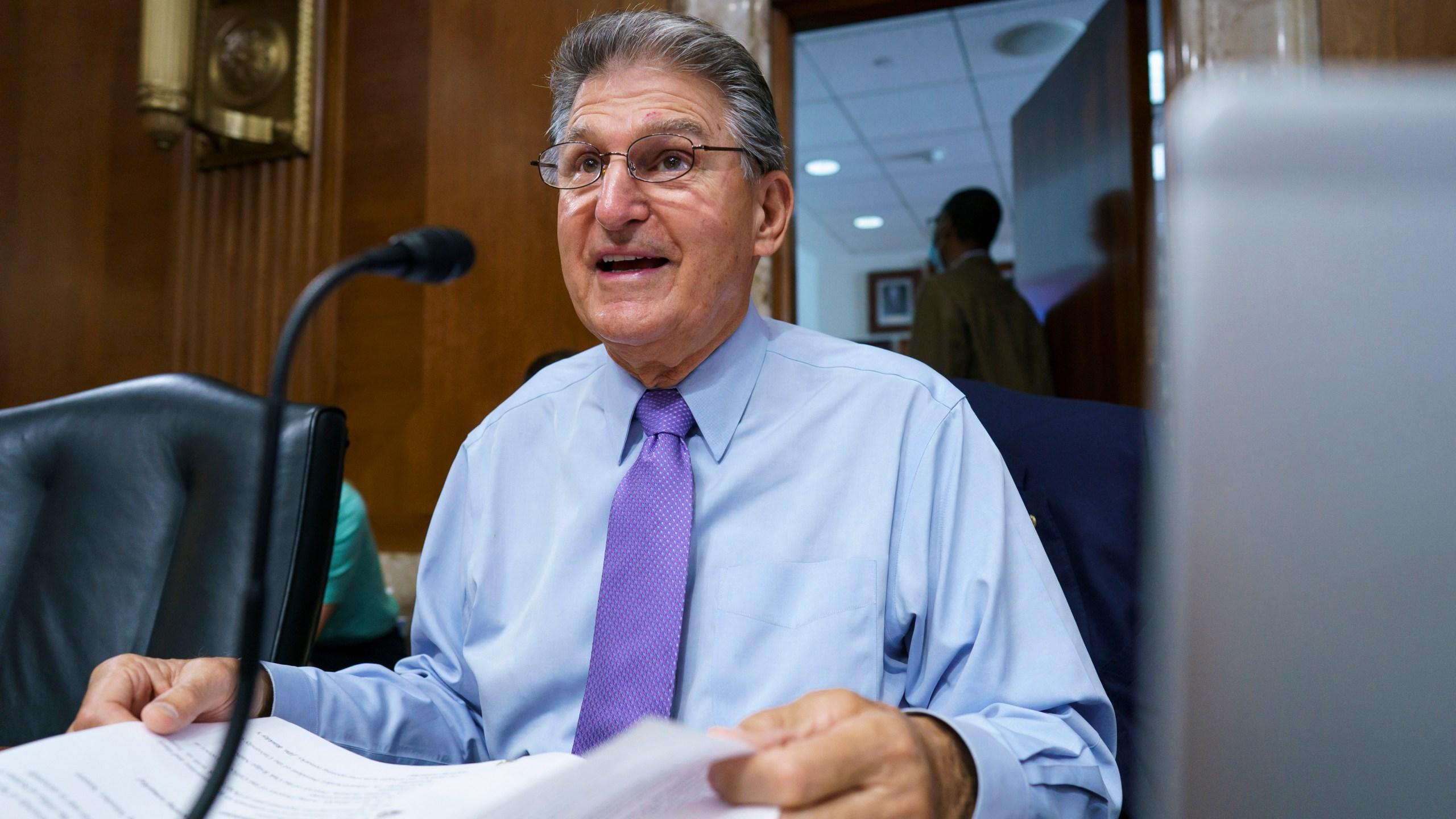 Joe Manchin